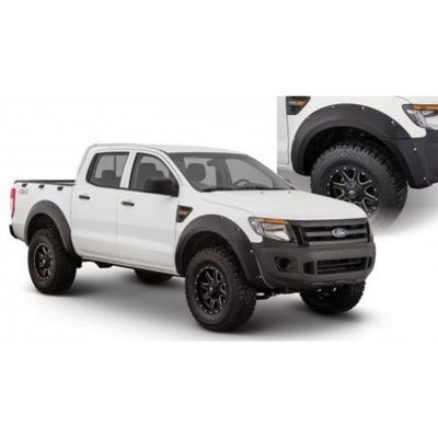 Fender Off Road Ford Ranger