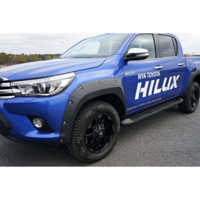 Fender Off Road Toyota Hilux Revo